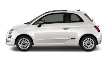 VENTA FIAT 500 1.2i LOUNGE 69CV 3P lleno